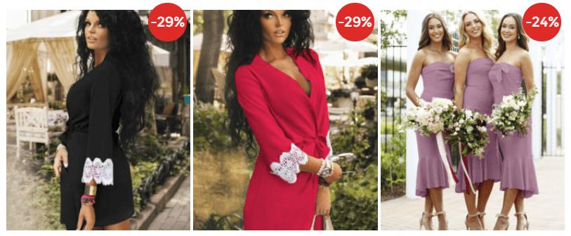 Reduceri haine dama elegante