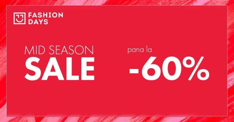 mid sale 30 fashion days